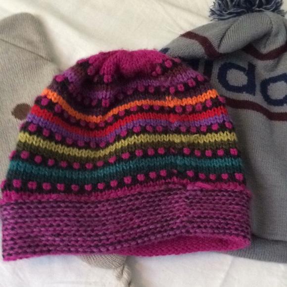 Accessories - Hippie hat e732f053b9c
